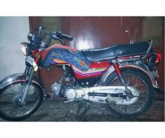 Honda Cd 70 2013 Model Genuine Spare Parts For Sale In Lahore