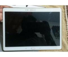 Samsung Tab 3GB Ram 4G Supported Almost New for Sale In Peshawar