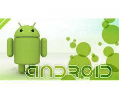 For Android Development We Looking For Experienced And Expert Staff