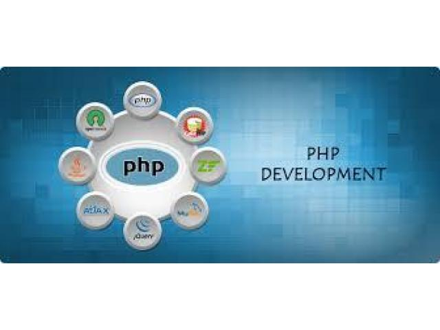 PHP Developer Required Skillful Staff Urgently Required -Lahore