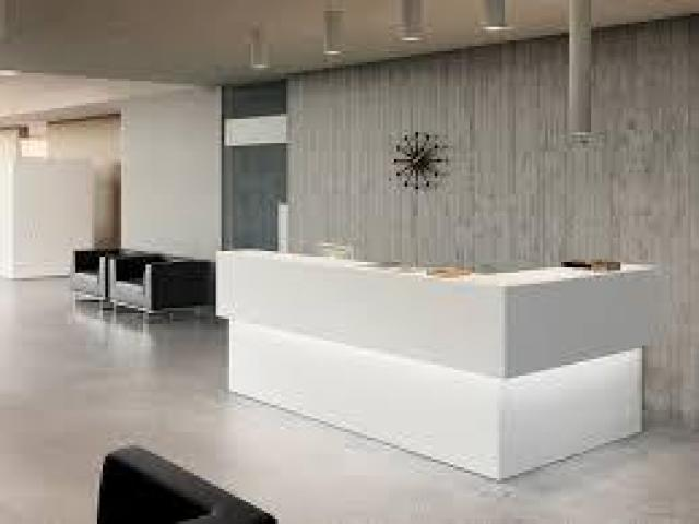 Female Receptionist Required For Our Office Attractive Salary -Karachi