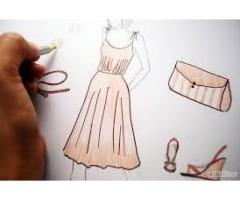 Designers Required For Clothes Designing In Our Firm -Karachi