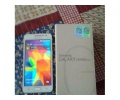 Samsung Galaxy Grand Prime With 11 Month Warranty For Sale In Abbottabad