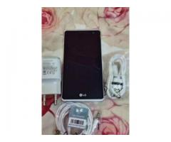 LG Mobile With All Original Accessories 2GB Ram For Sale In Lahore