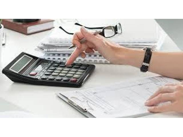 Senior Accountant Job Is Available In Our Company Karachi