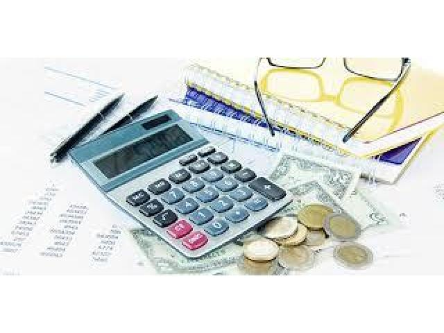 Accounts Manager Having MBA Degree Required For Company In Rawalpindi