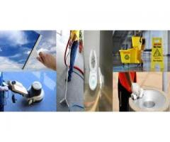 Expert Electrician and Sweepers Required For Our Manufacturing Factory Lahore