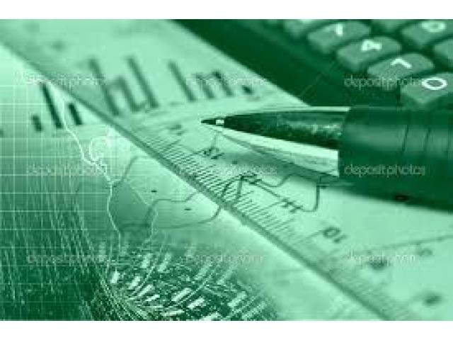 Walk In Interview AS Assistant Accountant Handsome Salary Peshawar