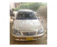 Beautiful Car New Efi Engine New Tyre Smooth Car for Sale In Karachi