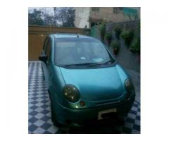 Chevrolet 800 cc Neat And Clean Condition Model 2003 Sale In Lahore