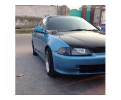 Honda Civic New Engine No Work Required For Sale In Multan
