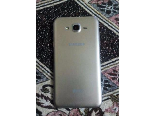 Samsung Galaxy J7 Wide Screen Fast Processor For Sale In Karachi