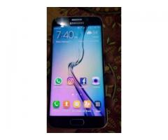 Samsung Galaxy s6 Edge 3GB Ram 32GB Memory For Sale In Lahore