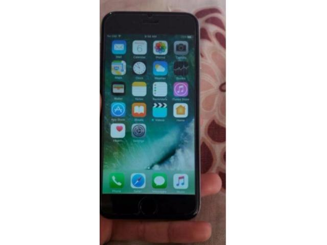 Apple iPhone 6 With Complete Box Original Accessories Sale In Lahore