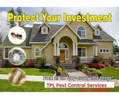 TPL Home Protection Program