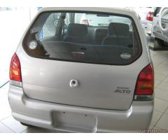 Suzuki alto 2012 model on Installments