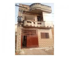 3.3 Marla double Storey Near Dewane Khas Marrieg Hotel Misryal Road