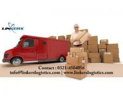 International Courier services in Islamabad Pakistan Linkers Couriers Islamabad