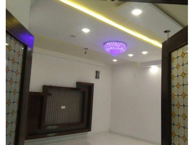 5 Marla New House Well Designed For Sale In Bahria Town Lahore