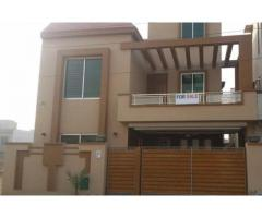 Brand New Beautiful 10 Marla Double Story House Sale In Bahria Town Lahore