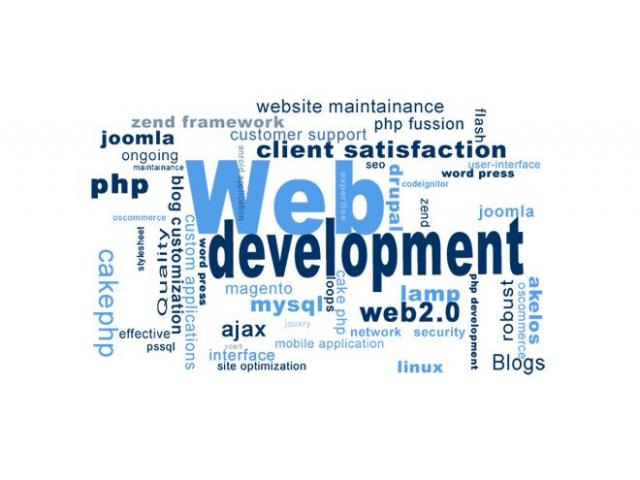 Web Designers / Front-End Developers