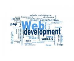 Web Designers / Front-End Developers