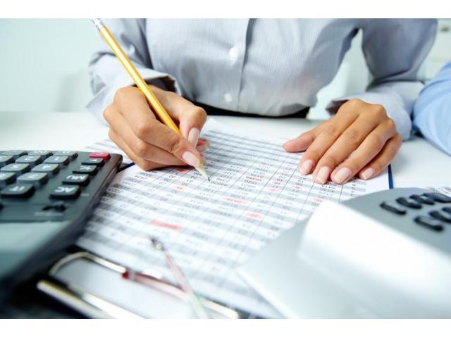 Female Receptionist or personal secretary