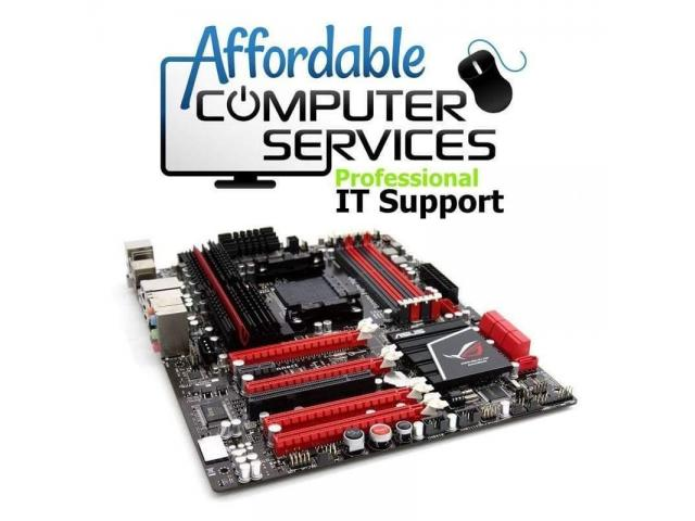 All kind of Computer Services available in Rawalpindi City