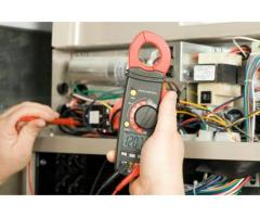 Expert of all electrical appliances, home wiring installation & maintenance