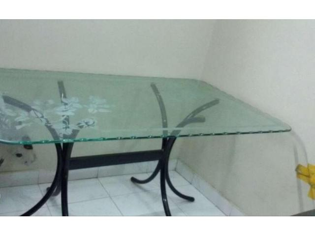 Dinning Table and Computer table for Sale