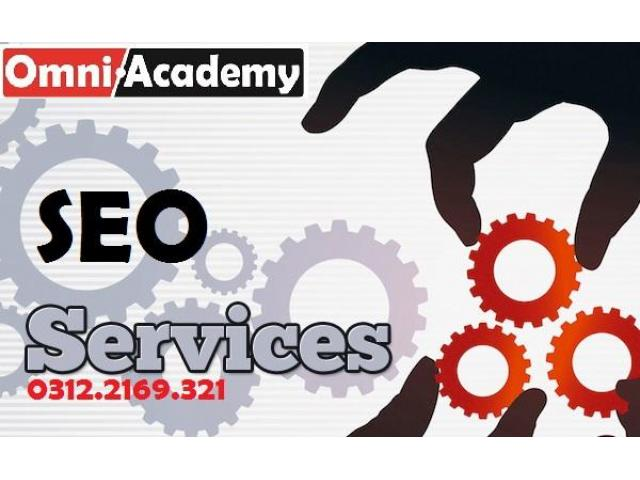 Services and Training- Omni Academy