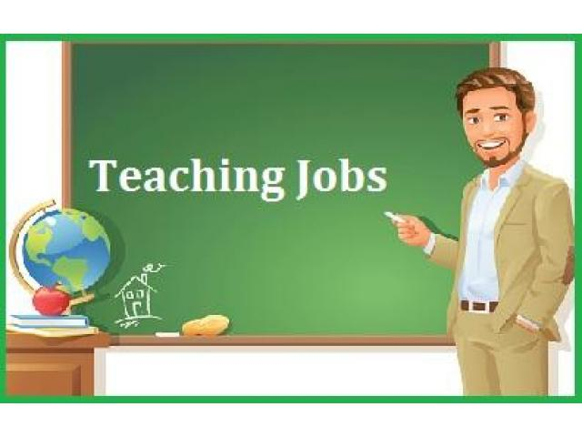 Maseeha Private Teaching Jobs Karachi, Teaching Jobs Karachi