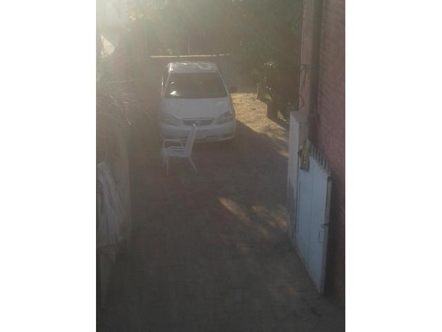 Toyota corolla xli 2007 for sale in lahore