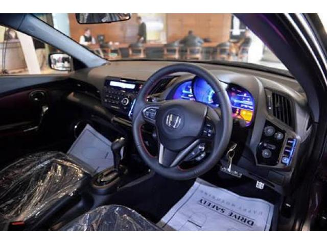 Honda civic Car 2017 model