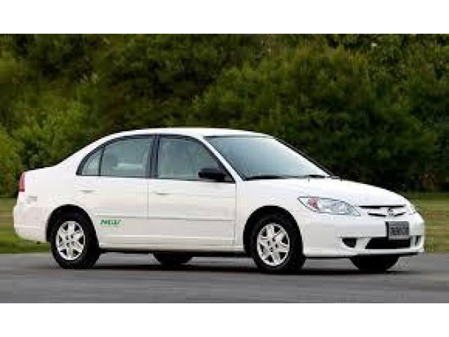 Honda civic Car 2006 model