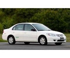 Honda civic Car 2006 model