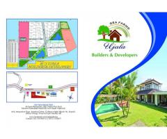 Farm Houses Land on installment (Call : 0331-2150877)
