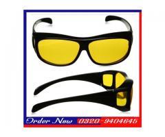 HD Night VIssion Glasses