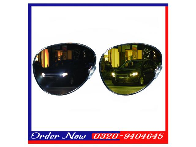HD Night VIssion Glasses