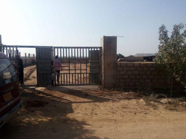 Farm Houses on installment ( PLOT / LAND )    0331-2150877