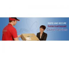 Courier Services International Courier services worldwide courier Linkers