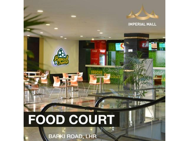 Rented Shops for Sale In Imperial Mall Lahore