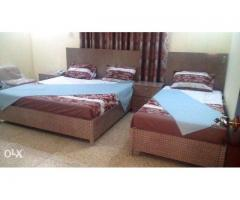A One Heaven Guest House DHA Phase 5