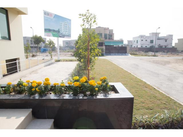 2 Bed Room Apartment, Grand View, DHA Phase 8, Lahor