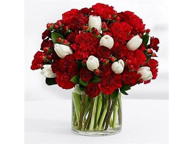 Online Flowers Delivery Service