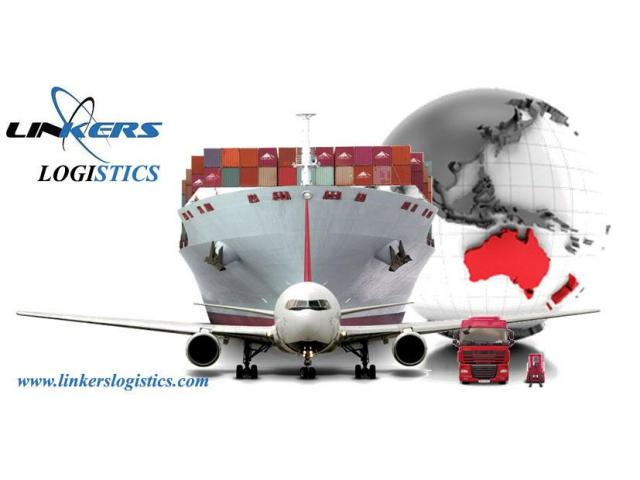 International moving and Relocation Company Linkers