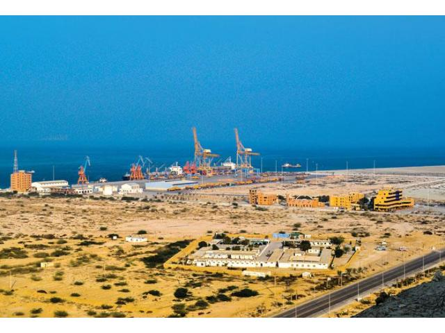 Gwadar 2-4-8 Kanal Open File