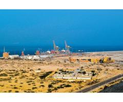 Gwadar 2-4-8 Kanal Open File
