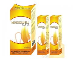 Minoxiwell Hair Oil Price in Pakistan Call Now 03218518147