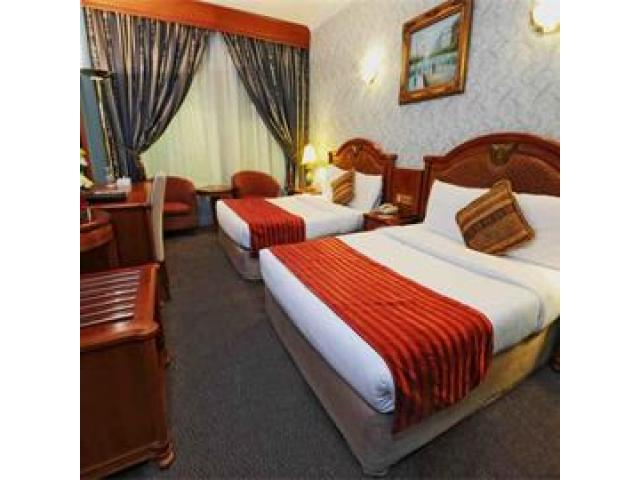 Online Hotel Room Booking In Dubai